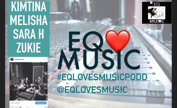 EQLovesMusicPodd