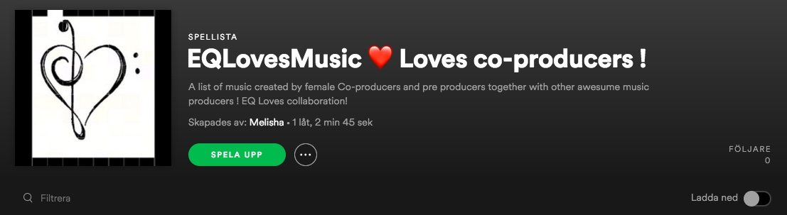 eqloves co producers