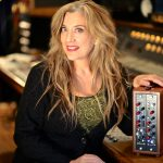 SylviaMassy-NeveConsole press photo